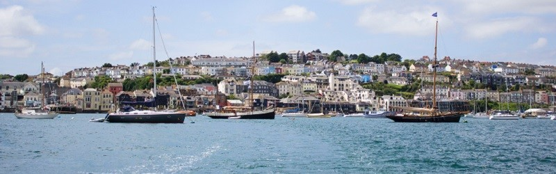 Photo of Falmouth.