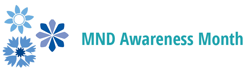 Photo of MND symbols.