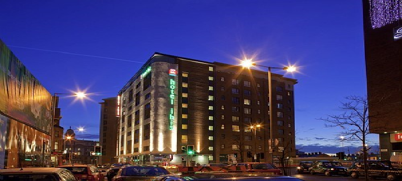 Photo of Hotel Ibis in Belfast