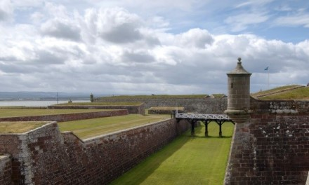 I've been to Fort George