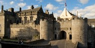I've been to Stirling Castle
