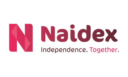 Shortlisted Naidex Innovation Awards 2015