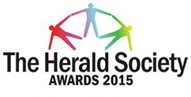 Commendation, Unsung Hero, Herald Society Awards 2015