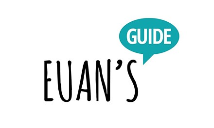 Add a review to Euan's Guide