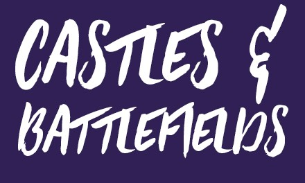 Castles & Battlefields as a Word document