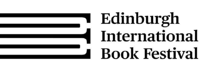 Photo of the Book Festival logo.