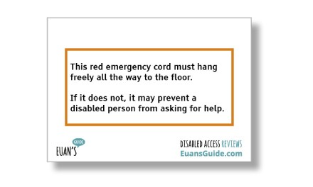 Red Cord Card