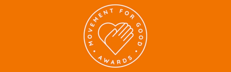 Help us win a £1,000 Movement for Good Award! article image
