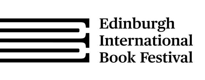 Edinburgh International Book Festival 2019