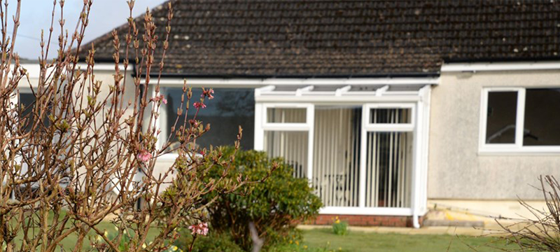 Image of Meadowsweet Bungalow