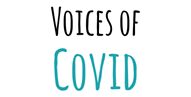 Read the Voices of Covid blogs