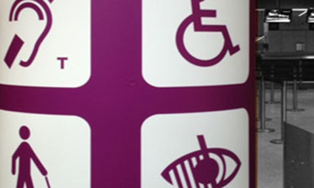 Top 10 ways to make your venue more accessible