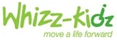 I'm proud to support Whizz Kidz