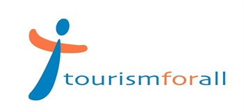 Tourism For All logo