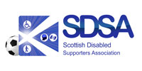 Scottish Disabled Supporters Association