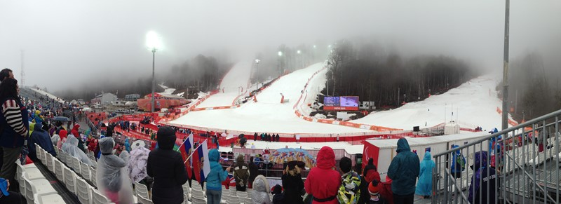 The Sochi Chronicles - Alpine Skiing Events article image