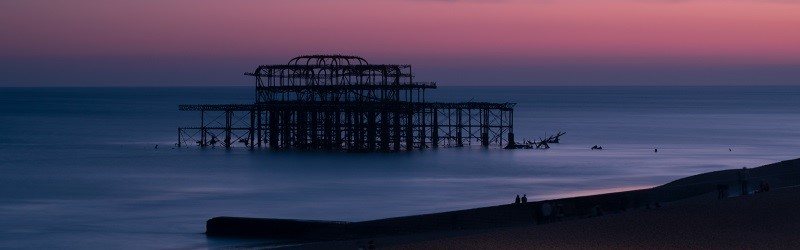 Photo of Brighton.