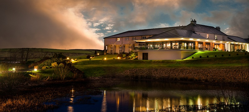 Photo of Lochside House Hotel and Spa.