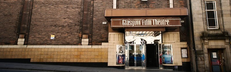 Photo of Glasgow Film Theatre.