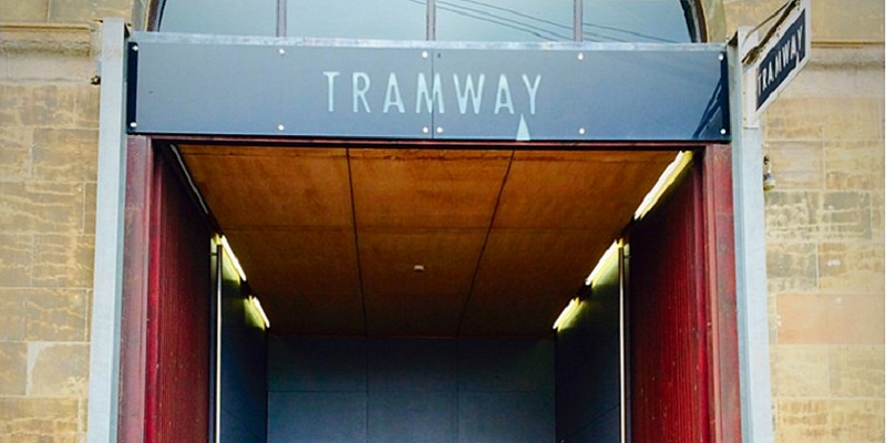 Photo of Tramway.