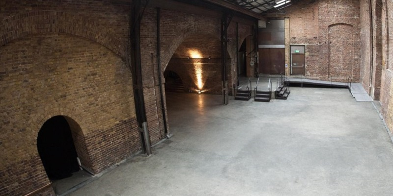 Photo of Village Underground.