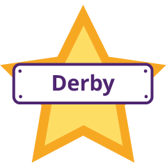 Location - Derby - Expert