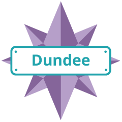 Dundee Explorer Badge