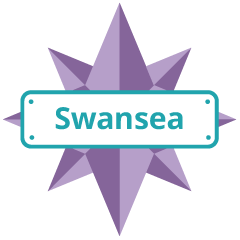 Swansea Explorer Badge