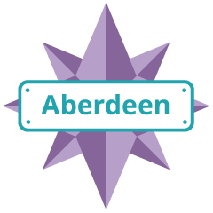 Aberdeen Explorer Badge