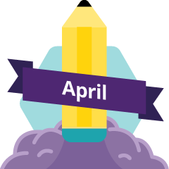 Reviewer of the Month - April