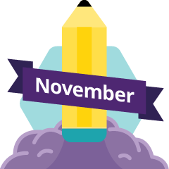 Reviewer of Month November Badge