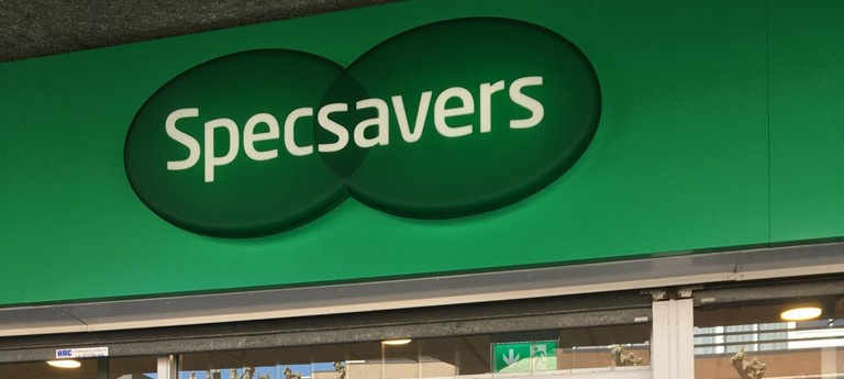 a459d164b Specsavers Opticians with Disabled Access - Bristol - Euan's Guide
