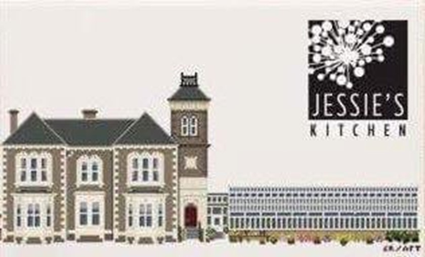 Jessies Kitchen Cafe With Disabled Access Dundee