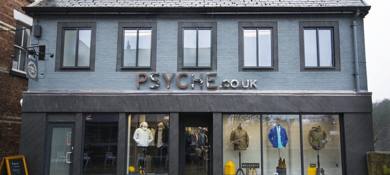 Psyche Durham Shop With Disabled Access Durham Euan S Guide