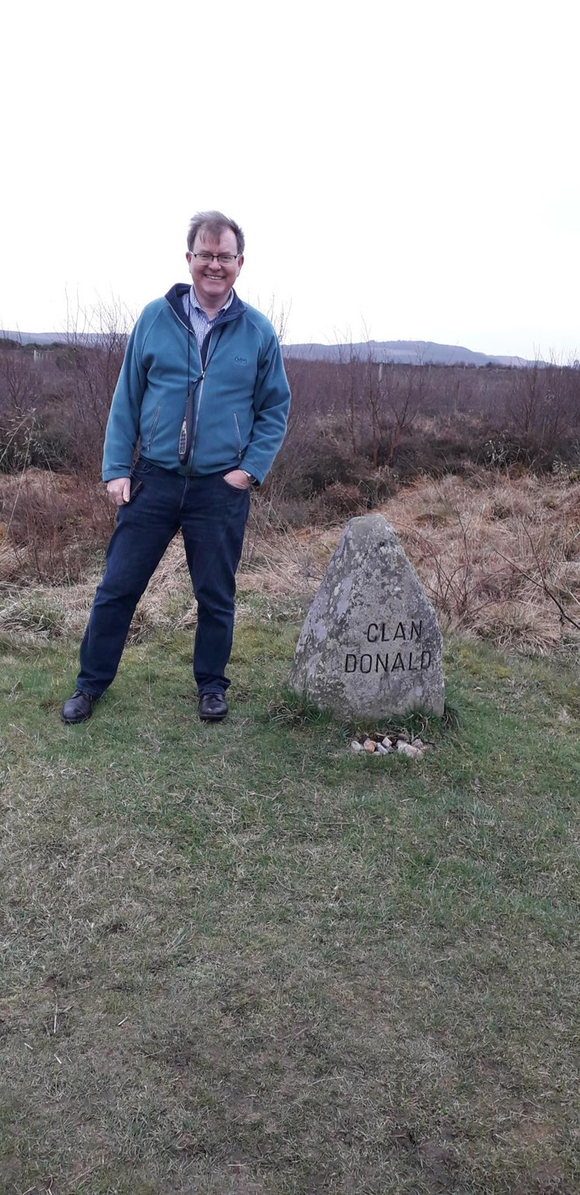 Culloden Battlefield & Visitor Centre - Disabled Access