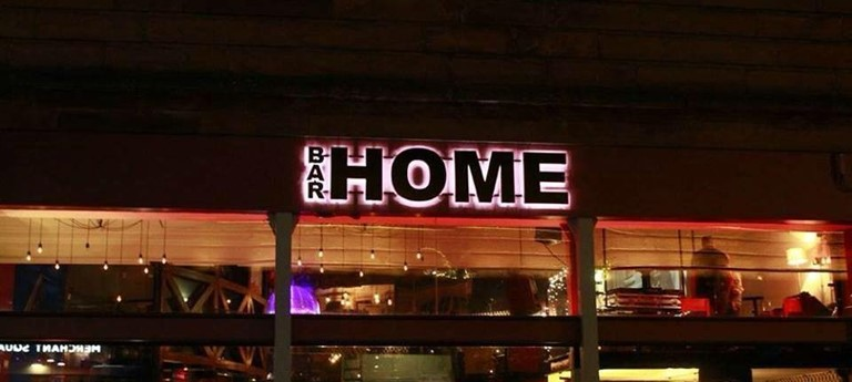 Bar Home Glasgow Bar With Disabled Access Euan S Guide