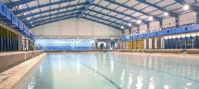 Yearsley Swimming Pool With Disabled Access Euan S Guide