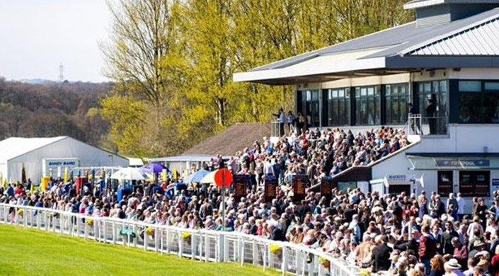 Perth Racecourse