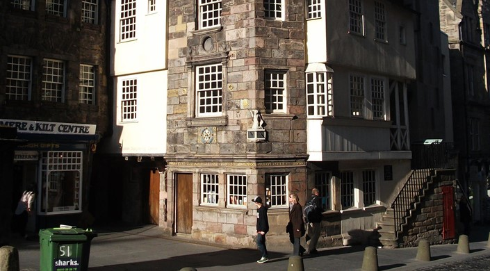 Scottish Storytelling Centre