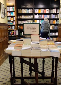 Hatchards Piccadilly