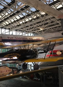 Smithsonian Air and Space Museum