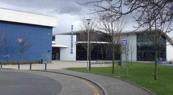 Glasgow Club Bellahouston