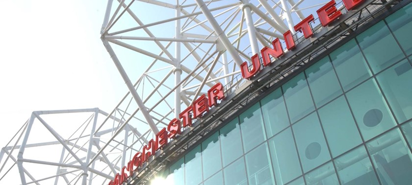 Manchester United Museum & Tour Centre