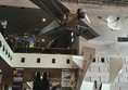 Just one of the amazing planes on display at the Smithsonian