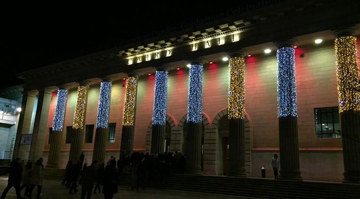 Caird Hall