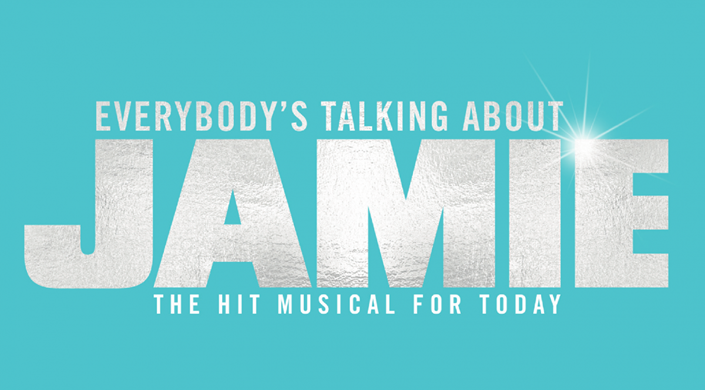 Everybody's Talking About Jamie - Audio Described & Signed