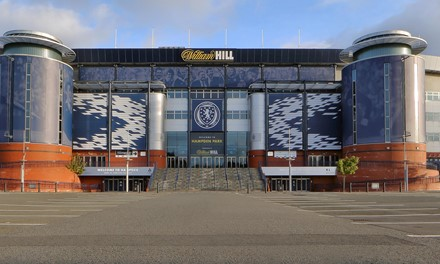 Scottish Football Museum and Hampden Stadium Tour