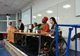 Disability and Intersectionality discussion panel