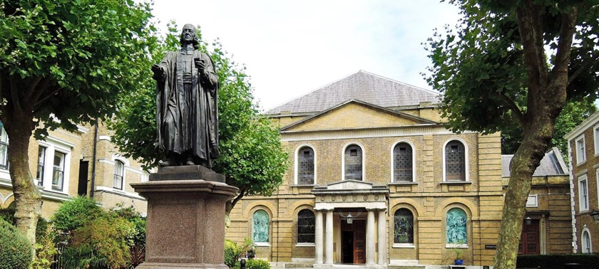 The Museum of Methodism & John Wesley's House