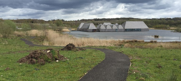 Brockholes Nature Reserve